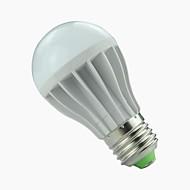 E26/E27 LED-globepærer A50 15 SMD 2835 270 lm Varm hvit Kjølig hvit AC 12 V 1 stk.