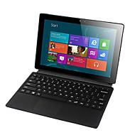 ultradunne Win8 toetsenbord met 82 toetsen voor Microsoft Surface 3 tablet