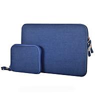 """bolso protector oxford manga + pequeña bolsa para el macbook 11.6 """"y 13.3"""" y 15.4 """"de aire / pro / pro retina"""