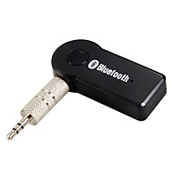 bt35a08 bluetooth inalámbrico de audio estéreo receptor / adaptador / dispositivo de protección