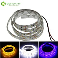 Strip Light 100cm 3014Smd 120Led Cool White/Blue/Yellow 7.5W 7500-9000K 340-380LM  IP68 Waterproof Strip Light DC12V