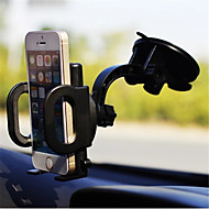 Car Mount, iOttie Easy One Touch Windshield Dashboard Car Mount Holder for iPhone 6 (4.7)/ 5s/ 5c/4s, Galaxy S4/S3//S2