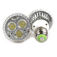 1 st Bestlighting E26/E27 9 W 3 Högeffekts-LED 480-640 LM Varmvit/Kallvit PAR Dimbar Parglödlampa AC 220-240 V