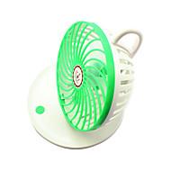 shqianjiatian®the ny kaffekopp fan mini USB-fläkt kan hängas bekväm kontorsskrivbordsfläkt bd-03