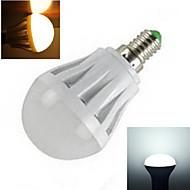 Lampadine globo SMD 2835 dingyao E14 7 W 450-750 LM Bianco caldo / Luce fredda 1 pezzo AC 220-240 V