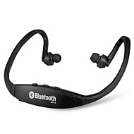 bs19 trådløs Bluetooth-ear sports headset hovedtelefoner