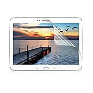ochraniacz na ekran matowy samsung Galaxy Tab 10.1 P5200 p5210 3 tabletki folię ochronną p5220