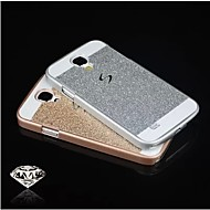 For Samsung Galaxy etui Andet Etui Bagcover Etui Glitterskin PC for Samsung S4