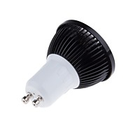 1 pcs Bestlighting GU10 5 W 1 X COB 450 LM K Warm White/Cool White/Natural White PAR Dimmable Par Lights AC 220-240 V