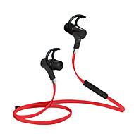 BH-M55 - Ecouteurs - Bluetooth - Ecouteurs Boutons (Semi Intra-Auriculaires) - avec Règlage de volume/Sports/Hi-Fi - Téléphone portable