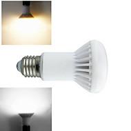 1 pcs ding yao E27 9W 18X SMD 5730 500-600LM 2700-3500/6500-7500K Warm White/Cool White Globe Bulbs AC 85-265V