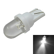 Luces Decorativas T10 0.5000000000000001 W 1 30-50lm LM Blanco Fresco DC 12 V