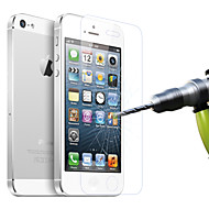 Black Pomelo® High-definition Toughened Membrane for iPhone 5/5S