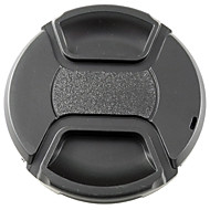 mengs®72ミリメートルスナップオンニコン、キヤノン、ソニーのための文字列/リーシュとレンズキャップカバー