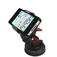 Universal In-Car Use Adjustable Holder for iPhone6 iPhone6 Plus and Other Cellphones(Width 30~100mm)