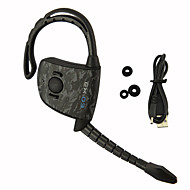 ex03 trådløse gaming bluetooth headset hovedtelefon til Sony PlayStation 3 / ps3