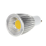 1 pcs Bestlighting GU10 9 W 1 COB 750-800 LM Warm White / Cool White MR16 Spot Lights AC 100-240 V