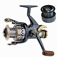 Good Quality 10 Ball Bearings 6000Size Carp Fishing Reels Spinning Fishing Reel Sea Fishing tackle