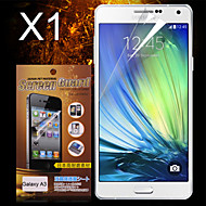 Protective HD Screen Protector for Samsung Galaxy A3 (1 pcs)