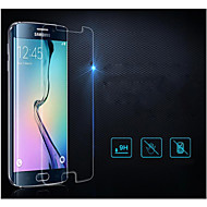 0.3mm high definition gehard glas screen protector voor de Samsung Galaxy s6 rand