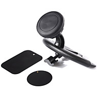 Magnetic Car CD Slot Mount Holder For All Smart Phone
