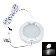 brelong 12V 1.5ワット3 5630smdホワイト/暖かい白キャビネットLEDライトX(68から0356まで)