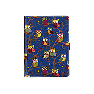 Cartoon Luxury Leather Floding Folio Full Body Case with Card Slot for iPad Air 5 (Assorted Colors)