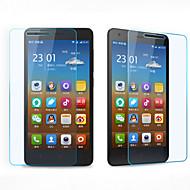 Asling 0.26mm 9h hardheid praktische gehard glas screen protector voor redmi 2