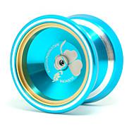 m001b aluminiums profesjonell yo-yo