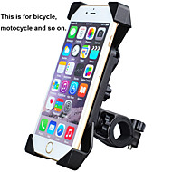 Mountain Bicycle Phone Cradle Mount Holder for 3-7'' Smart Phone PB02-A