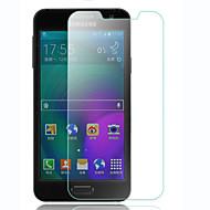 echte premium gehard glas screen protector voor de Samsung Galaxy a3