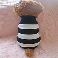 겨울 - 레드 / 블랙 / 블루 / 브라운 혼합 재료 - 스웨터 - 개 - XS / S / M