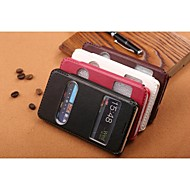 GOFO Compatible Special Design PU Leather Full Body Cases with Stand for Samsung S2 I9100