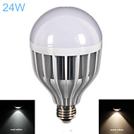 MORSEN® 24W E27 48X5730SMD 2250LM Light LED Globe Bulbs(220V)