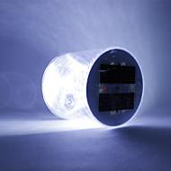 energia gonfiabile principale solare lanterna luce notte di campeggio della lampada esterna impermeabile