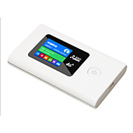 LR112A Wireless Portable LTE 4G Router with SIM Card Slot