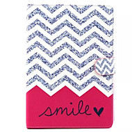Wavy Pattern Hard Case for iPad Air2 iPad Air