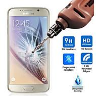 ultra tynde high gennemsigtighed eksplosionssikret hærdet glas til Samsung Galaxy a7