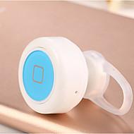 auriculares bluetooth 3.0 q3 auriculares In-Ear auriculares con micrófono para el iphone 6/6 plus tableta del ordenador portátil de