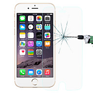 New 0.26mm Ultra-thin Explosion-proof Tempered Glass Film for  iPhone 6S/6 Plus 5.5inch (Transparent)