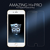 NILLKIN H+PRO Anti-explosion Dust-proof and Oil-proof Glass Screen Protector for iPhone 6S/6 Plus