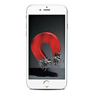 transparentní odolné proti poškrábání skla fólie pro iPhone 6 / 6s
