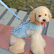 Pet Chest Straps VIP Teddy Dog Dog Chain Traction Rope Dress Suit