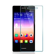 gehard glas screen saver voor Huawei p7