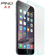 Pinli 9H 2.5D 0.33mm Real Anti Blue Light Eyes Care Tempered Glass Screen Protector For Iphone 6 (Non Full Screen Cover)