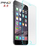 pinli 9h 2.5D 0.33mm ekte anti blå lyse øyne bryr herdet glass skjermbeskytter for iPhone 6 (ikke fullskjerm cover)