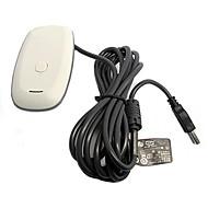 kinghan® receptor inalámbrico de juegos de PC para Xbox 360