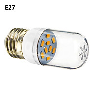 E14/GU10/E12/G9/B22/E26/E27 1.5 W 9 SMD 5730 90-120 LM Warm White/Cool White Spot Lights AC 220-240 V