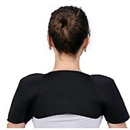 Hombro / Cintura Soporta Manual Magnetoterapia Alivia el dolor del cuello y de los hombros Cronometraje Turmalina