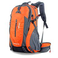 40 L Wandelrugzakken / Fietsen Backpack / Reizen Duffel / Buitencovers Kamperen&Wandelen / Klimmen / ReizenVoor Buiten /